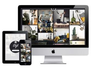 Website - MyStijl - Den Bosch